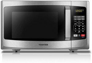 Toshiba EM925A5A-SS Microwave Oven