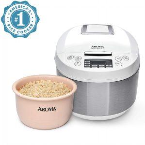 Aroma Housewares ARC-6206C Ceramic Rice Cooker