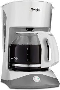 Mr. Coffee 12-Cup Manual Coffee Maker