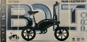 Jetson Electric Bike Comfort-Bicycles Jetson Electric Bike Jetson Bolt