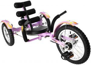 Mobo Mobito Kids 3-Wheel Bike