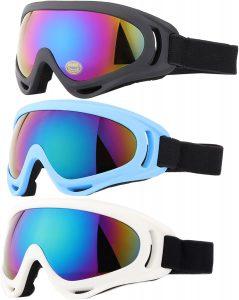 Yidomto Ski Goggles