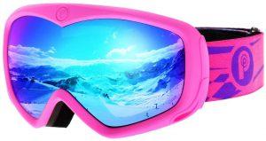 picador Ski Goggles Over The Glasses with Anti-Fog