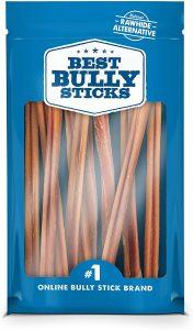 Best Bully Sticks USA Bully Sticks Dog Chews