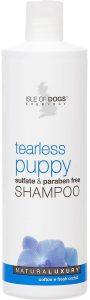 Isle of Dogs Tearless Puppy Shampoo