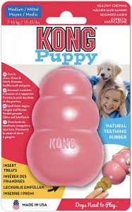 KONG - Puppy Toy