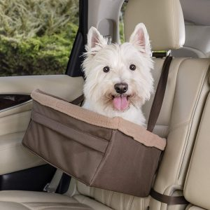 PetSafe Happy Ride Deluxe Booster Seat for Dogs