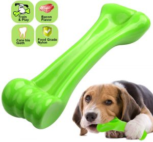 oneisall Dog Toys for Aggressive Chewers