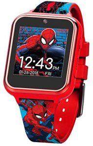 Marvel Touchscreen