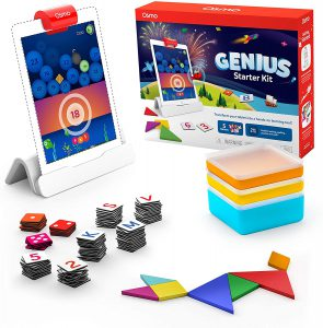 Osmo - Genius Starter Kit for iPad