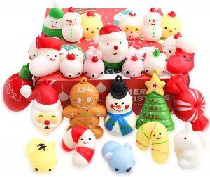 Squishies, Mochi Squishy Toys