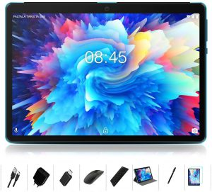 Android 10.0 Tablet MEBERRY 10