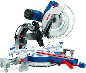 Bosch Power Tools GCM12SD - 1