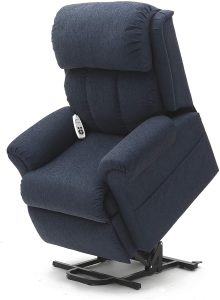 EZee Life Jupiter Electric Power Lift Chair Recliner