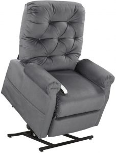 Mega Motion Classica Power Lift Chair Recliner