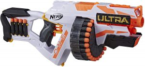 Nerf Ultra One Motorized Blaster -- 25 Nerf Ultra Darts