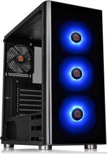 Thermaltake V200 Tempered Glass RGB Edition 12V MB Sync Capable